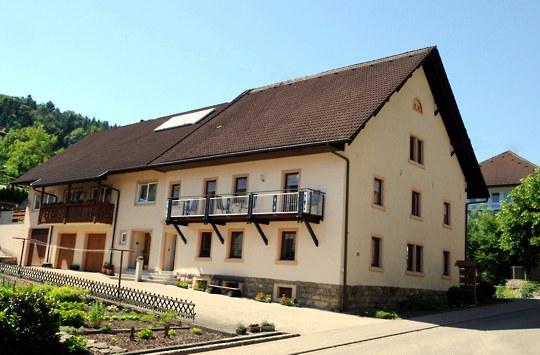 Ferienwohnung im schwarzwald und schwarzw lder for Ferienwohnung im schwarzwald